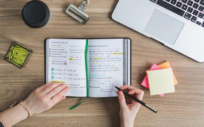 Cómo organizar tu búsqueda de empleo