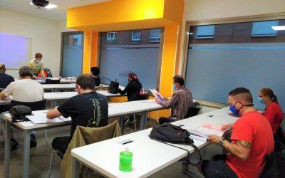Formación para el desarrollo de competencias profesionales