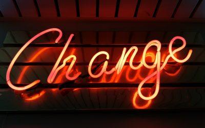 Cambiar la actitud, cambiar el pensamiento