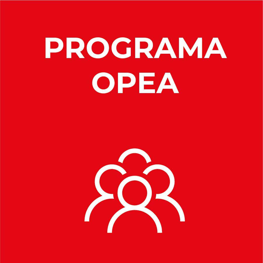 Programa OPEA