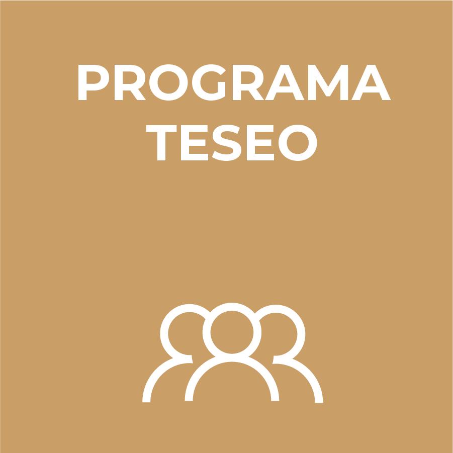 Programa Teseo